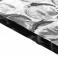 Isoflect Silver - 4 mm de izolatie plus aerul generat din montajul conform instructiunilor asigura surplusul de performanta dorit ISOFLECT - Poza 3