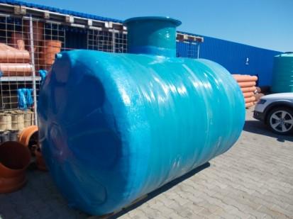 Rezervoare apa 10 mc Rezervoare subterane Rezervoare subterane