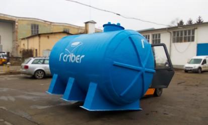 bazin apa suprateran Rezervoare supraterane Rezervoare supraterane