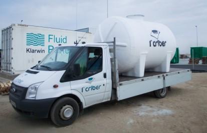 bazin fibra sticla suprateran Rezervoare supraterane Rezervoare supraterane