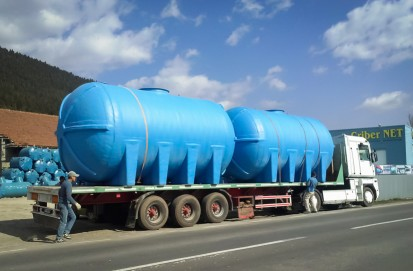rezervoare apa supraterane Rezervoare supraterane Rezervoare supraterane