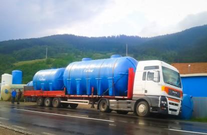 rezervoare supraterane apa Rezervoare supraterane Rezervoare supraterane