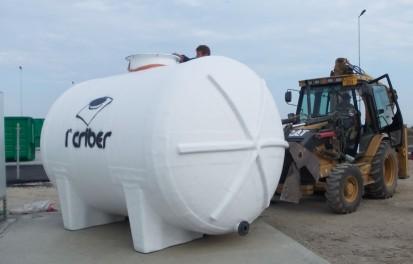 rezervor suprateran apa Rezervoare supraterane Rezervoare supraterane