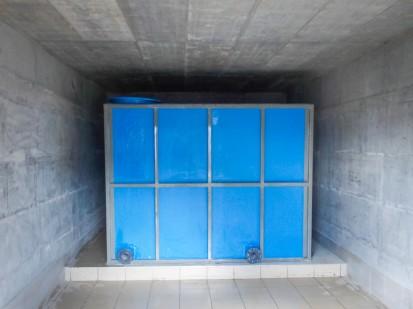 bazin modular rectangular Rezervoare modulare rectangulare Rezervoare modulare rectangulare