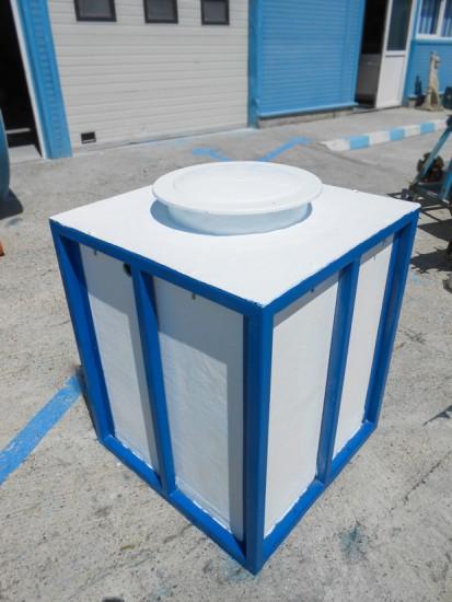 rezervor modular rectangular Rezervoare modulare rectangulare Rezervoare modulare rectangulare