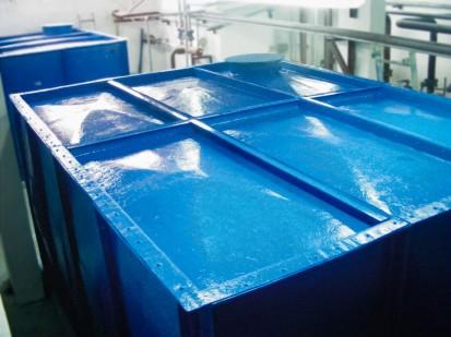 bazine modulare Rezervoare modulare rectangulare Rezervoare modulare rectangulare