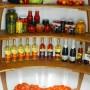 Beci modularsubteran pentru depozitare legume, fructe, vin