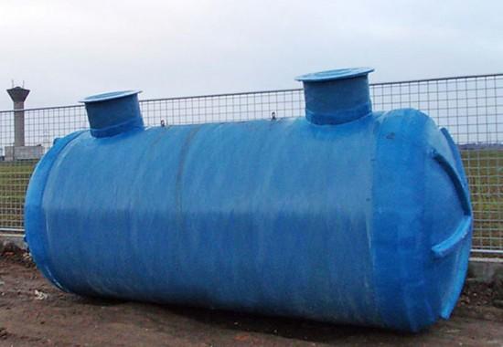 Separatoare de hidrocarburi si lichide usoare din apele uzate CRIBER