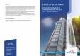 Sticlă cu protecţie solară și izolaţie termică SAINT GOBAIN - SGG COOL-LITE KN 166 II