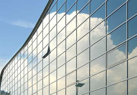 Vitraje cu control solar SAINT GOBAIN