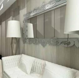 Oglinzi Prin designul ultra-simplu si compozitia lipsita de plumb si solventi, oglinzile SGG MIRALITE® reflecta atentia sporita acordata sanatatii si mediului.