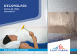 Sticla decorativă SAINT GOBAIN GLASS - SGG DECORGLASS
