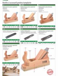 Program PINIE de la Unior Tepid - Scule pentru lemn