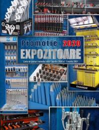 Catalog CNS INDUSTRIAL 2018-2020 - Promotie expozitoare (NIV100) optim