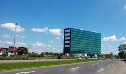 "Imobil de birouri ""GREEN GATE OFFICE BUILDING"" Bucuresti Green Gate Office Building Imobil de birouri Bucuresti"