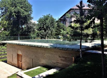 O lucrare noua SPECTRUM INOVATIV & INDUSTRIES - Manastirea Radu Voda Bucuresti O lucrare noua SPECTRUM