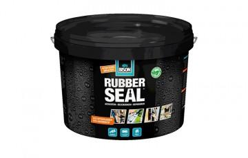 Solutii pentru repararea acoperisurilor BISON Rubber Seal - Solutii pentru repararea si hidroizolarea acoperisurilor.