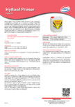 Amorsa hibrid pe baza de apa VITEX - HyRoof Hybrid Amorsa PU