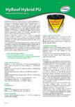 Solutie hidroizolanta VITEX - HyRoof Hybrid PU
