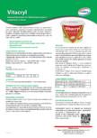 Izolatie pentru terase si acoperisuri VITEX - Vitacryl