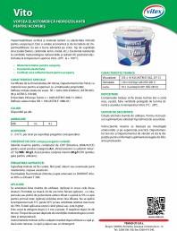 Vopsea hidroizolanta pentru acoperisuri