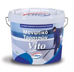Pelicule hidroizolante VITEX - Hidroizolatii hibrid elastomerice pentru izolarea acoperisurilor si a teraselor.