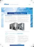 Unitati de ventilatie aer ATREA - DUPLEX MULTI-V,  DUPLEX BASIC-V