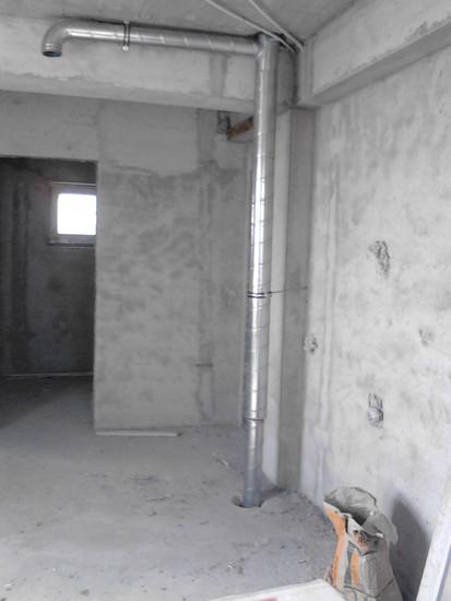 Unitate de ventilatie DUPLEX EASY Casa familiala din judetul Constanta, comuna Lazu