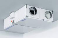 Sisteme de ventilare case pasive ATREA