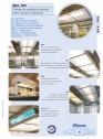 Plafoane de ventilatie si extractie pentru bucatarii industriale