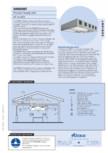 Hota pentru bucatarii profesionale ATREA - Variant