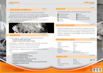 Fibre fibrilate ROMFRACHT