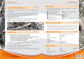 Fibre structurale - Armare dispersa ROMFRACHT