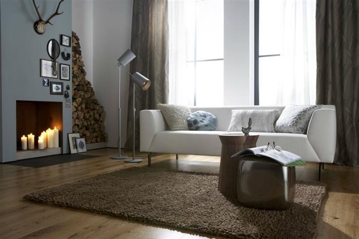 covor modern lana schoner wohnen colectia venice handmade 6170 060 schoner wohnen poza 1. Black Bedroom Furniture Sets. Home Design Ideas
