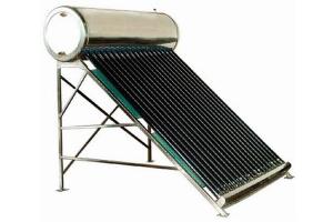 Panouri solare vidate Panourile solare vidate SONTEC sunt cele mai eficiente si rentabile pentru incalzirea apei calde menajera si caldura. Au eficienta si in zilele in care soarele apare mai putin pe cer.