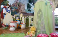 Decoruri, amenajari tematice pentru camere de copii LET'S ART