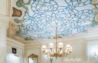 Pictura murala pentru interioare clasice LET'S ART