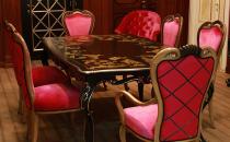 Mobilier pictat in stil contemporan si arhaic Integrat in arta decorativa, mobilierul pictat de la Let's Art este opera artistilor care impodobesc obiecte. Ea reflecta credinte si sentimente profunde si include de asemenea, simboluri si mesaje.
