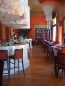 Pictura murala baruri, cafenele |
