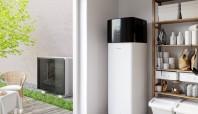 Pompe de caldura aer-apa pentru apă caldă menajeră si incalzire locuinta