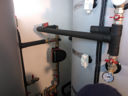 Instalatie cu pompa de caldura Aer-Apa - Zubadan 8 ZUBADAN PUHZ-SHW80VHA ZUBADAN PUHZ-SHW112YHA ZUBADAN PUHZ-SHW140YHA ZUBADAN