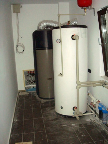 Instalatie cu pompa de caldura Aer-Apa - Zubadan 17 ZUBADAN PUHZ-SHW80VHA ZUBADAN PUHZ-SHW112YHA ZUBADAN PUHZ-SHW140YHA ZUBADAN