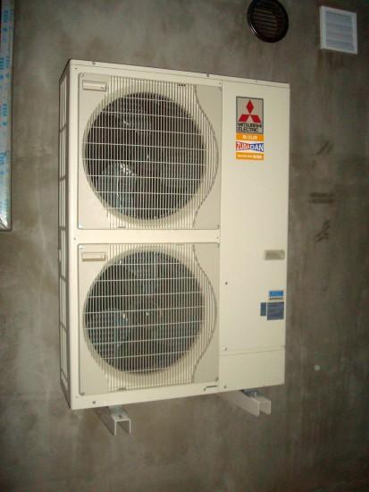 Instalatie cu pompa de caldura Aer-Apa - Zubadan 20 ZUBADAN PUHZ-SHW80VHA ZUBADAN PUHZ-SHW112YHA ZUBADAN PUHZ-SHW140YHA ZUBADAN