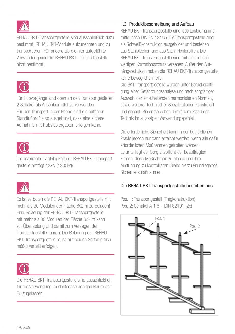 Pagina 4 - Incalzire si racire direct in placa de beton, pereti sau in prefabricate beton CIUPIROM...