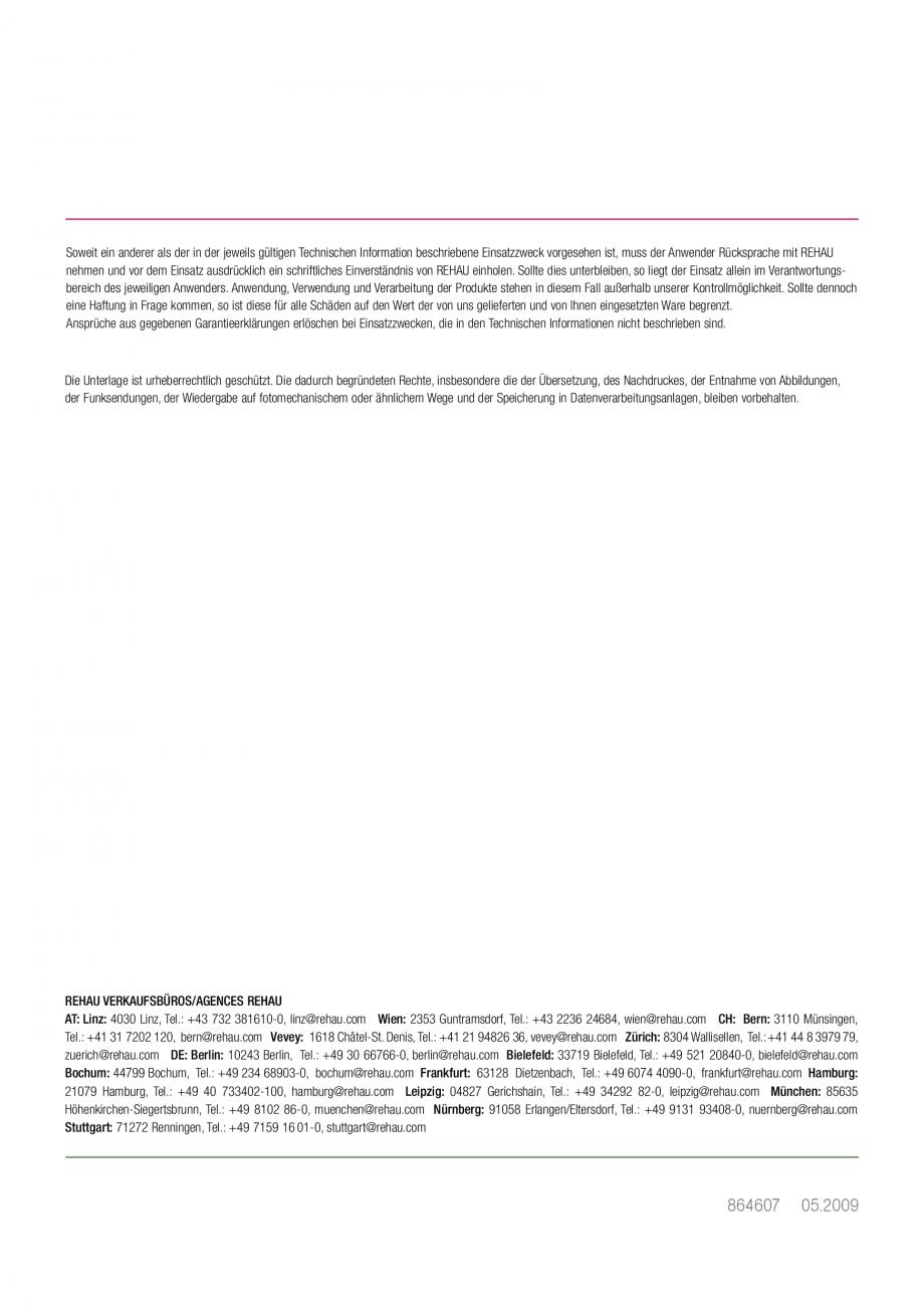 Pagina 16 - Incalzire si racire direct in placa de beton, pereti sau in prefabricate beton CIUPIROM ...