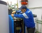 Instalare pompe de caldura CIUPIROM INSTAL