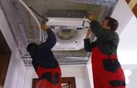 Montaj instalatii de climatizare si recuperare de caldura Ciupirom Instal isi propune sa vina