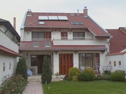 Montaj panouri solare Rotex sistem Inteligent Dray Bach / Montaj panouri solare plane Rotex 9