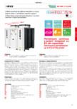 Pompa de caldura monobloc - 60-120 kW MAXA - i-MAX
