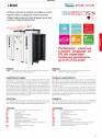Pompa de caldura monobloc - 60-120 kW